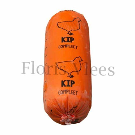 100% Kip 10x 1 kilo rol