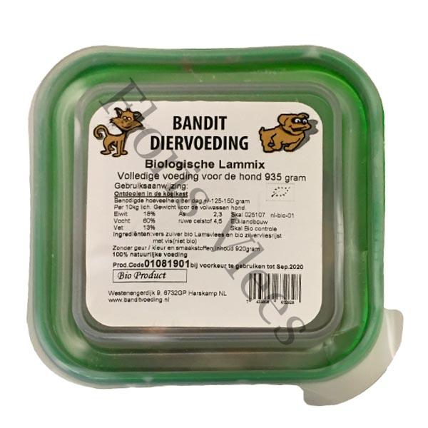 Bandit Lam Mix 12x 480 gram bio