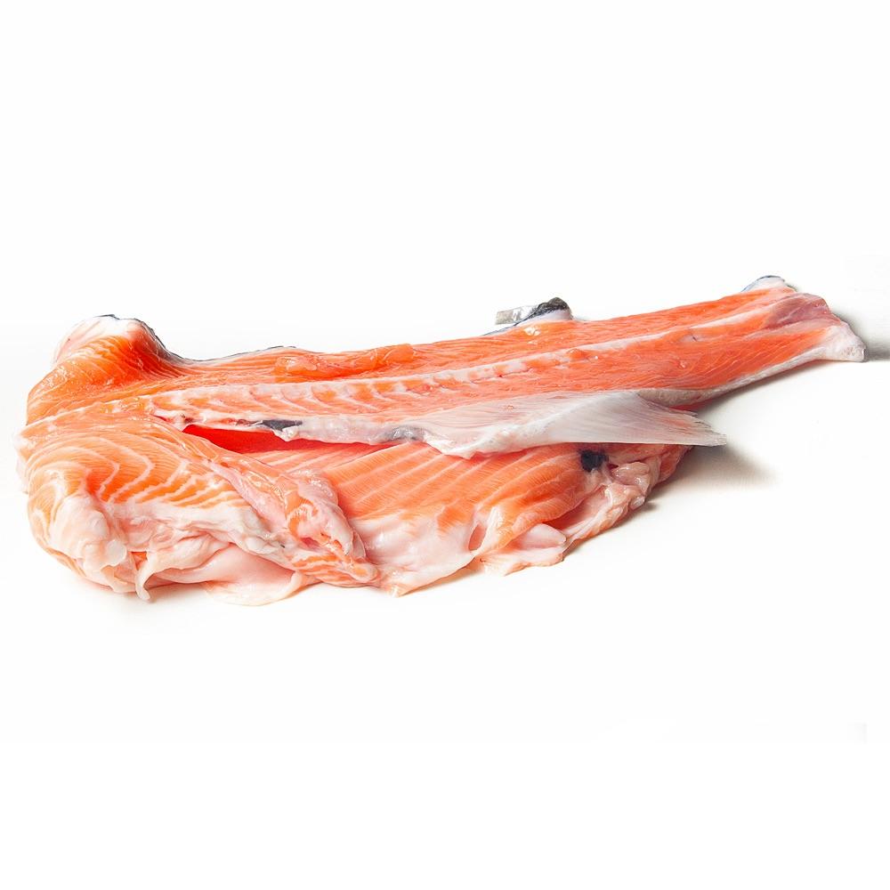 Zalmlijven bulk 10 kilo