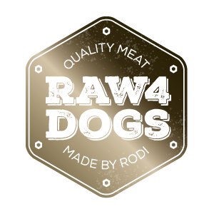* Raw4Dogs Multipack 12x 450 gram